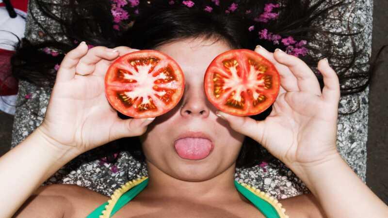 Te hrane zapravo poboljšavaju vid