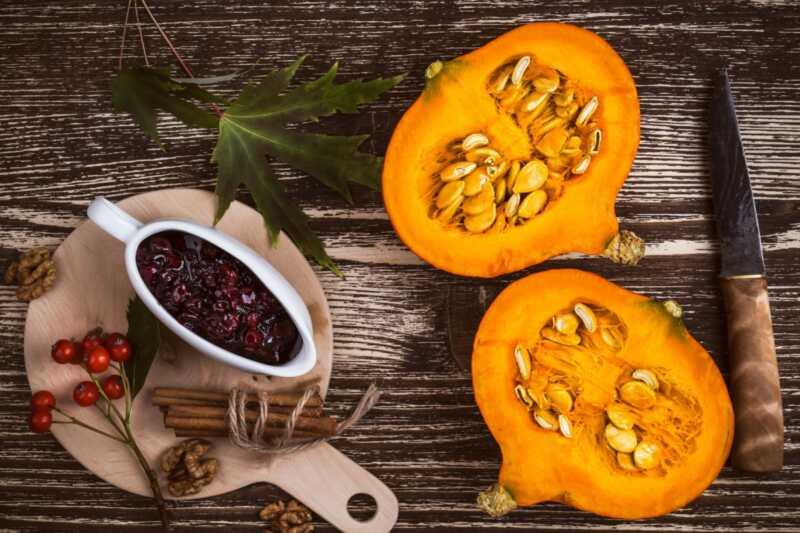 20 vegetariškų padėkų, padedančių pamiršti kalakutieną
