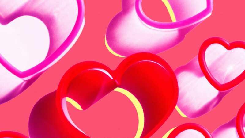 Najmanji (i najlakši) valentin dan za decu