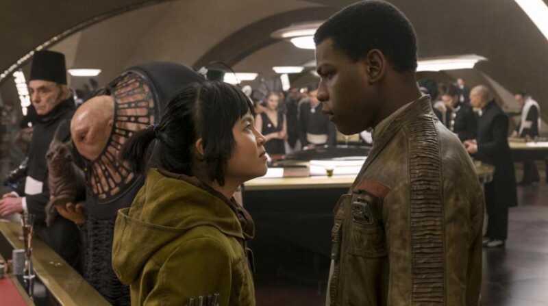 Star ratovi: poslednji Jedi su prihvatili feminizam sa ovim 4 karaktera