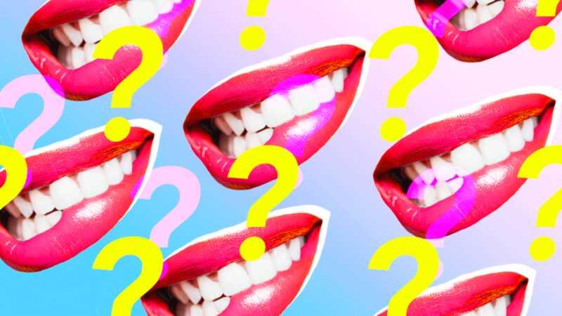 5 вещей, которые вы всегда задавались вопросом о датировании
