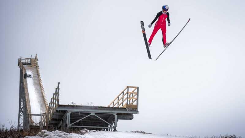 Upoznajte prvu žensku olimpijsku skakačicu u istoriji