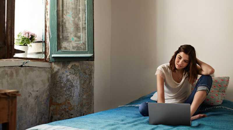 Kāpēc virtuālā terapija var būt jums piemērota izvēle