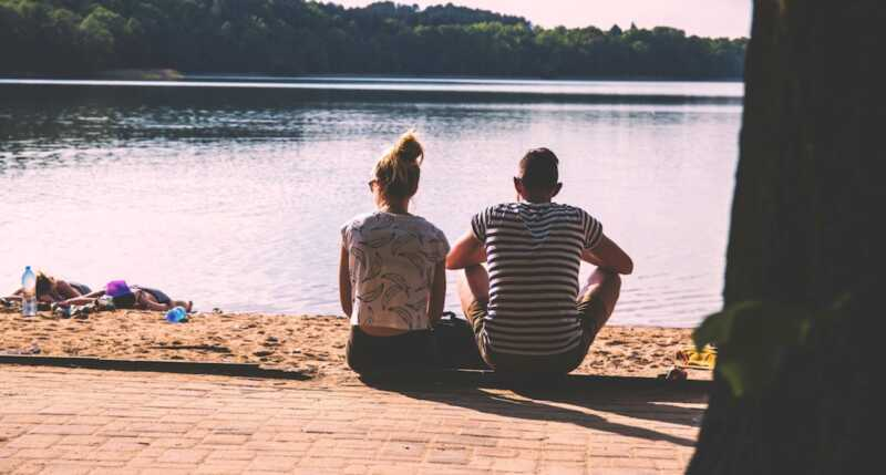 Tajna za vjenčanje-ekstrovertne brakove