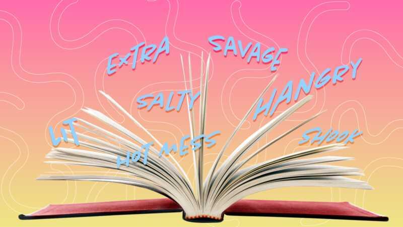 104 miesto žodyno žodžiai, kuriuos turite suprasti internete