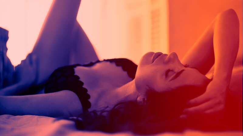 6 неожиданных способов быть более уверенными в постели