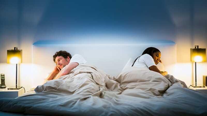 Trumpas gali būti nešvarus su jūsų meilės gyvenimu, sako naujas tyrimas