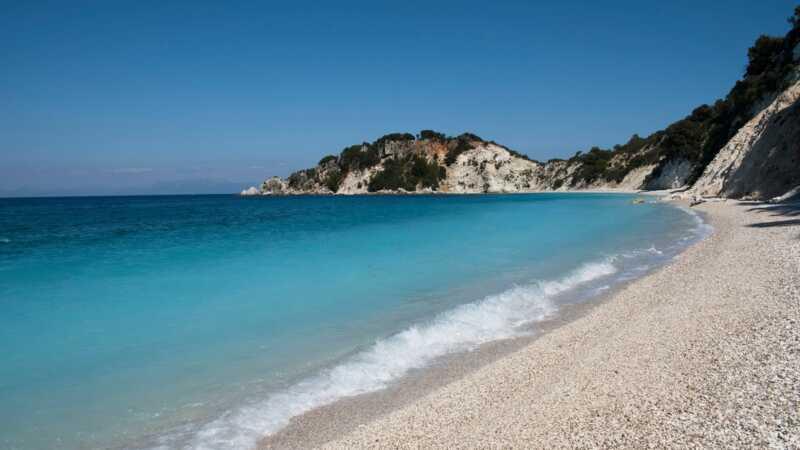 Prabangus lėktuvų bilietas į Graikiją kainuoja 449 EUR, tačiau skubėk