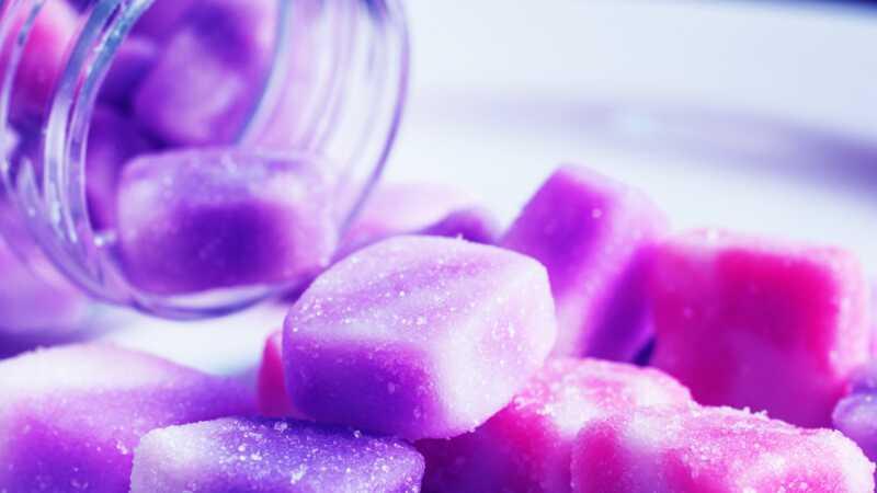 Da li su zdravstvene prednosti gumenih vitamina vredne šećera?