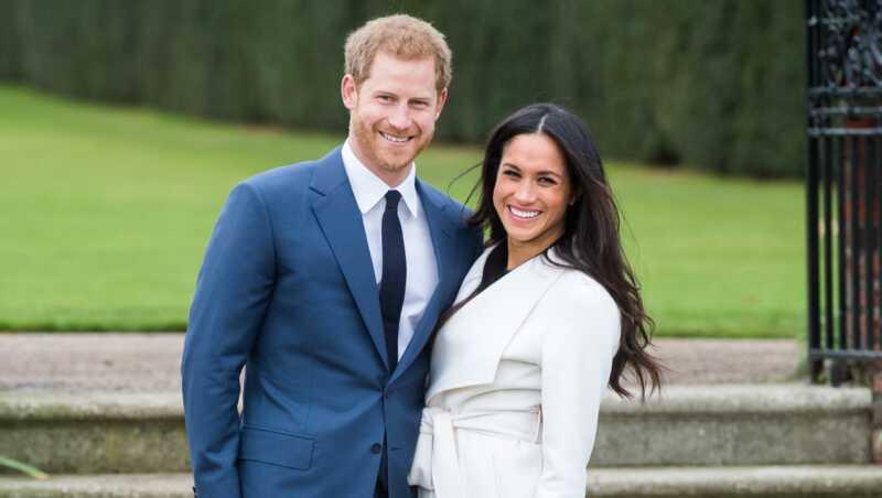Te võite tunda armastust prints Harry ja meghan markles engagement fotosid