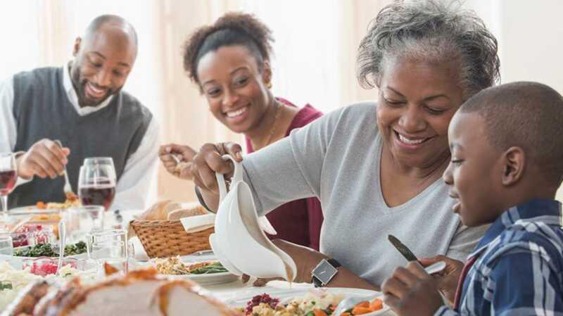 Kako preživeti zahvalnicu s izbirljivim jedom