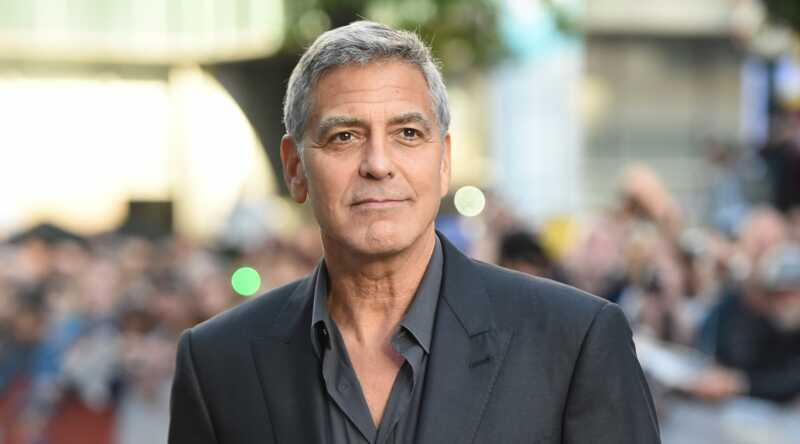 Georgeo Clooneyo paskelbimas apie Harvey Weinstein siunčia aiškią žinutę