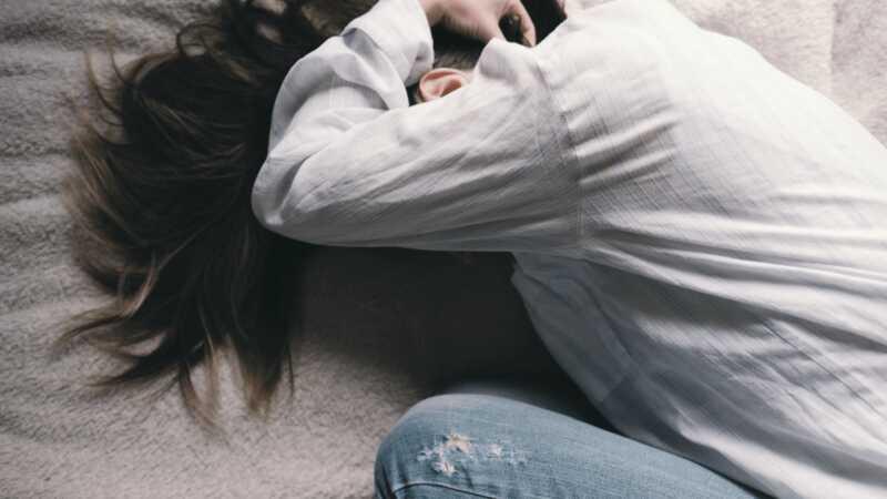 Ma elan tõendeid, et isegi tugevaimad inimesed võitlevad depressiooniga