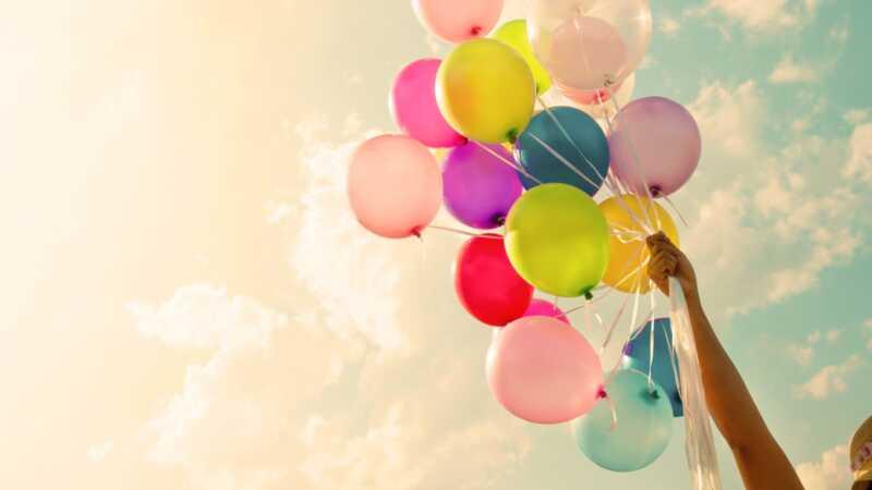 Prvi uručeni rođendan je izdat u SAD-u
