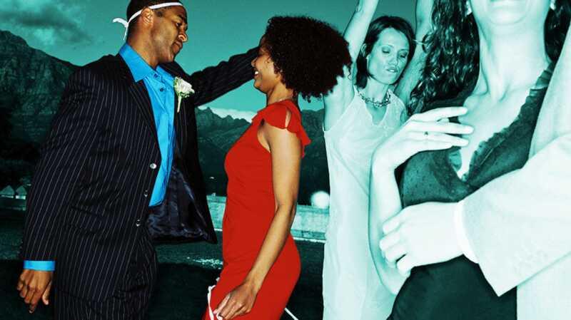 6 pravi vjenčani sastanak koji vas stavlja u raspoloženje za ljubavlju