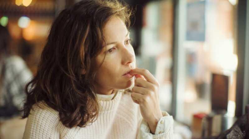 Prilikom izbora kože vaša anksioznost je vidljiva svima