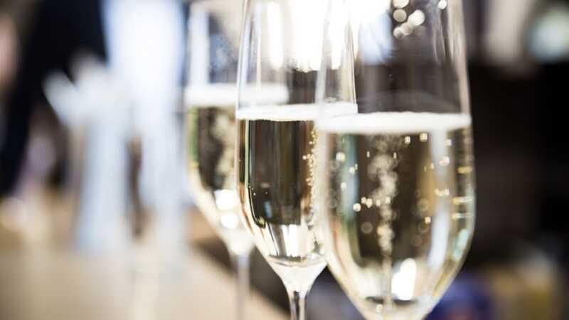 Argumentas prieš alkoholinius gėrimus apskritai naujuoju išvakariu