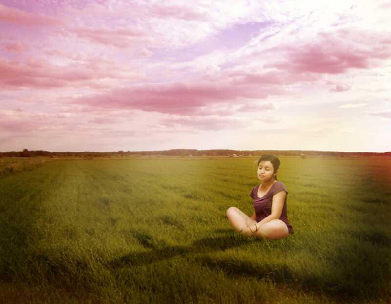 Un nou studiu va avea chiar și sceptici dificile care îmbrățișează o meditație conștientă