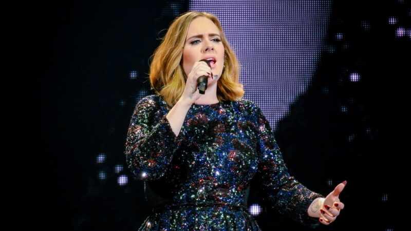Adele je upravo slomila internet