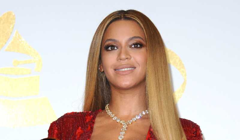 Beyoncé & Jay-Z kan ha av misstag avslöjat tvillingarna