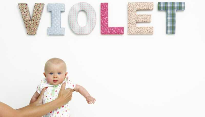 Vrh imena beba od strane države su sve iste