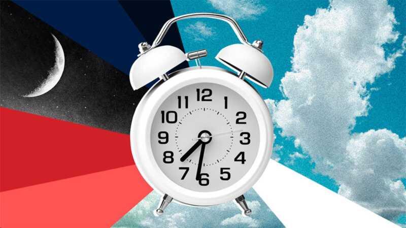Kodėl iš naujo nustatyti savo vidinį laikrodį lengviau pasakyti nei baigta