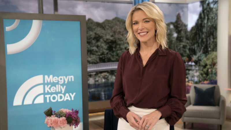 11 saker vi Bet du visste aldrig om Megyn Kelly