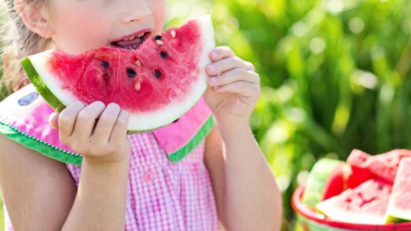 10 tiesiog nuostabių dalykų, kurie vyksta tik vasarą