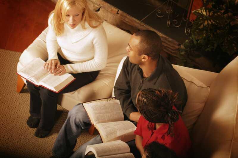 Mani draudēja diskutēt par rasu netaisnību savā draudzē