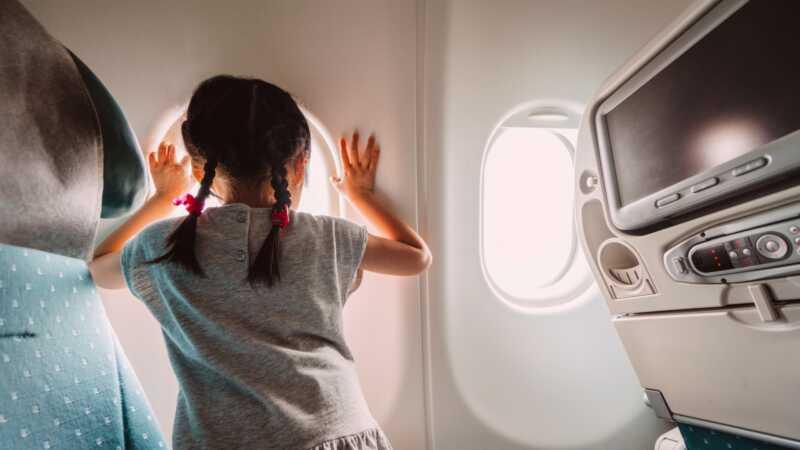 9 savetovanih i savršenih saveta za putovanje sa decom tokom praznika