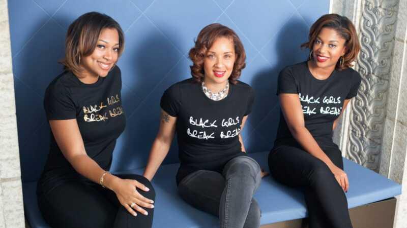 Upoznajte organizaciju koja sklapa crne žene zajedno da razbije kruh