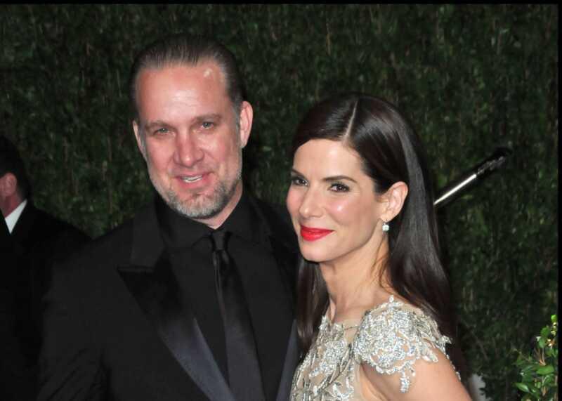 Sandra Bullocks ex Jesse James sagde faktisk, at snyd er en del af livet