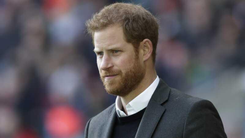 Prințul Harry poate invita mai multe foste prietene la nuntă