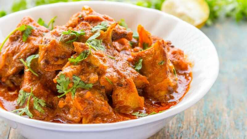 Razširite svoje indijanske obzorja hrane s temi 23 lahkimi recepti