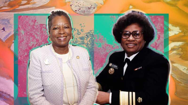Sa peaksid teadma nende mustade naiste tervise kangelaste nimesid