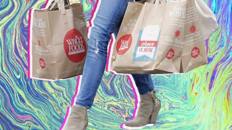 Ką pirkti ir ką praleisti visame maisto produkte
