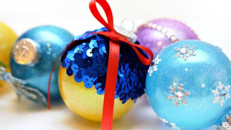 6 stilskih činite sami božićne ukrase koje možete lako napraviti pre 25. godine