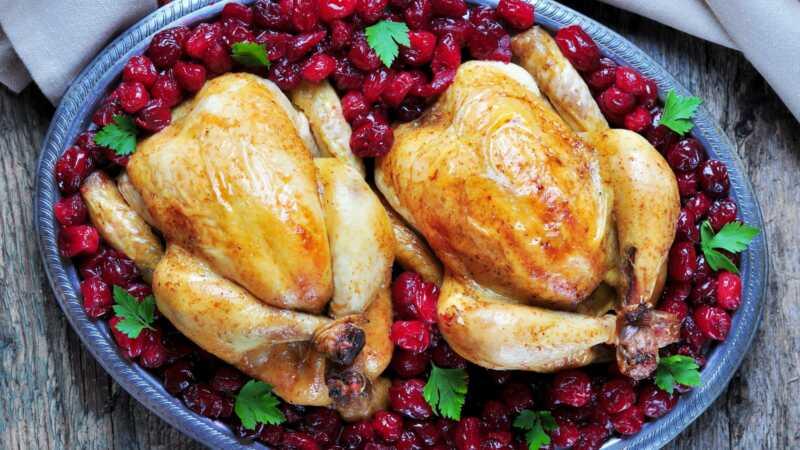 Alternativne ideje za večeru zahvalnosti - jer svi ne vole ćurku