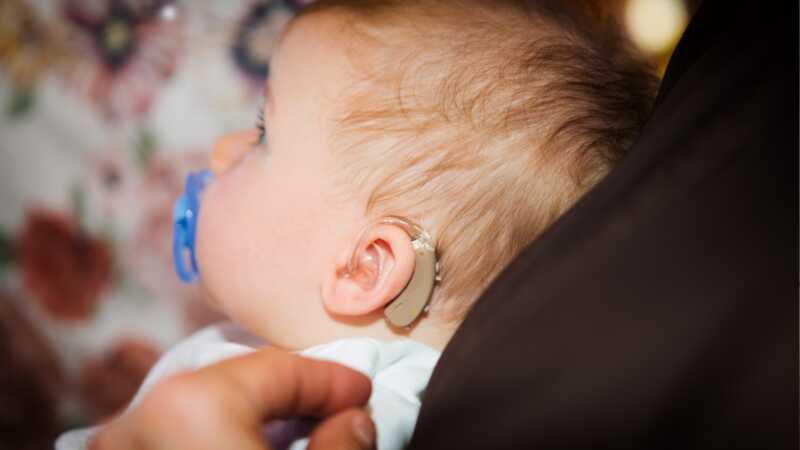Moja beba nije prošla test slušanja - šta sada?