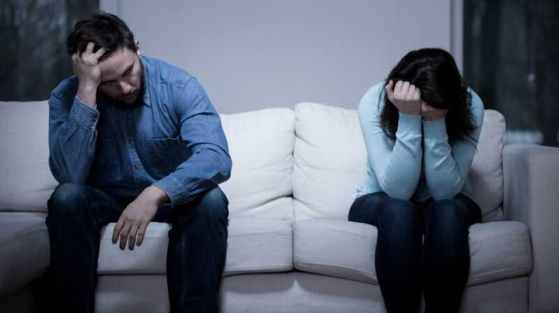 O que você realmente pensa quando sua esposa caga