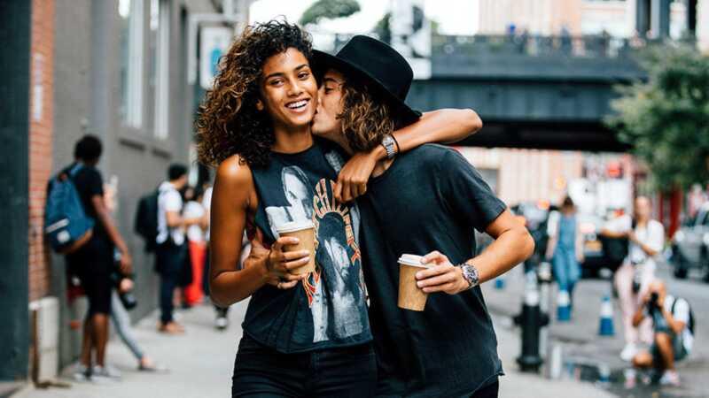 Lihtne muutus, mis suudaks teie suhet parandada - ja seksuaalelu