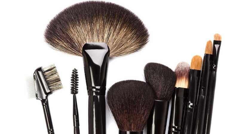 5 parimat odavat meik Brush brändide kohalikus apteegis