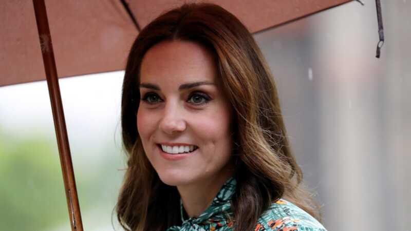 Kejt Middleton se bori sa hiperemezom gravidarum - opet