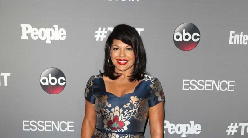 Sara Ramirez nav saviļņots, ka ABC atļāva sliktas joks par biseksualitāti tv