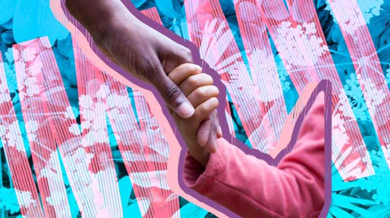 Kā kļūt par māti, maina vienu sievietes viedokli par izvarošanu