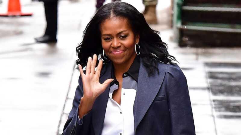 6 lietas, ko Michelle Obama jau paveicis, atstājot balto māju