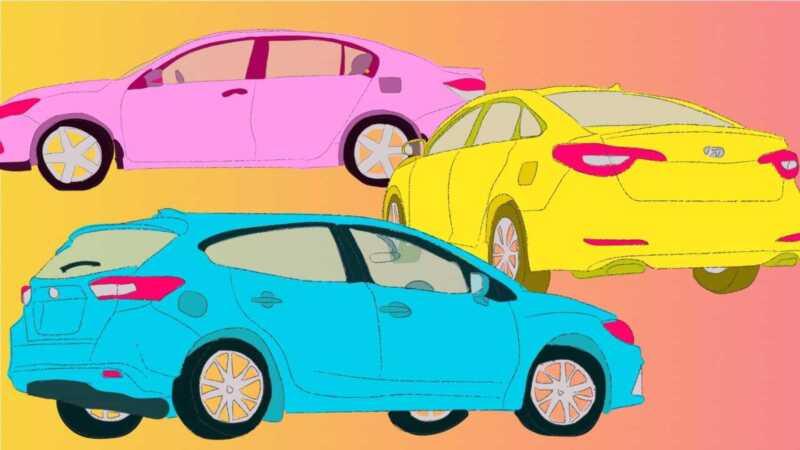 Auto i vas i vaš tinejdžer će ih želeti da voze