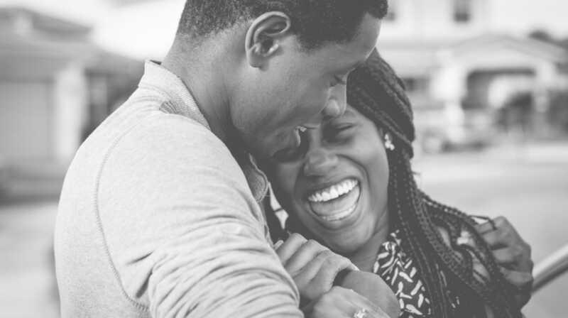 Živel sem v brezskrbni poroki - tukaj je to, kar me je naučilo