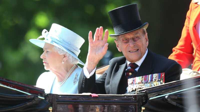 Mūsu iecienītākās stāsti par princiem Filipu ieņēma vietu