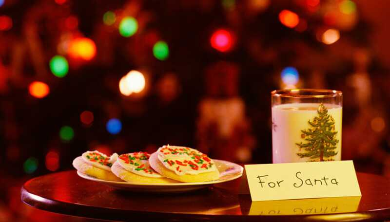 5 saker som denna mamma verkligen vill ha till jul